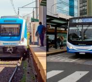 Éste es el segundo aumento del transporte en lo que va de 2019.