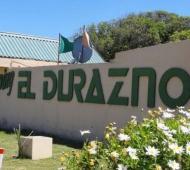 Camping El Durazno, donde ocurrió el abuso.