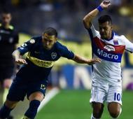Entre Boca y Tigre saldrá el campeón de la Copa de la Superliga.