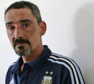 Álvarez le apuntó a los Moyano antes de obtener la domiciliaria.