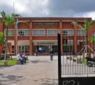 El Hospital Eurnekian de Ezeiza dispuso protocolo para afrontar eventuales casos de Corona Virus.