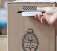 En la Pampa se votará el 17 de febrero en Internas No Obligatorias.