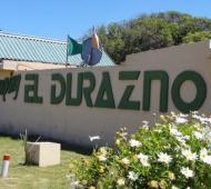 Camping El Durazno, en Miramar.