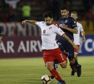 Independiente eliminó a Universidad Católica de Ecuador.