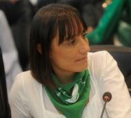Del Plá disparó contra el Gobierno de Macri por realizar un convenio millonario con Iglesias Evangélicas.