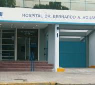 Alarma por el brote de Covid-19 en el  hospital Houssay de Mar del Plata.
