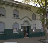 El caso tuvo lugar en la escuela San Antonio de Padua.