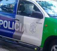 Si bien la agresión ocurrió el viernes por la madrugada, y delante de la policía, la detención se realizó este domingo por la noche.