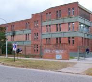 Escuela Técnica Nº 1 de Madariaga, foco de la polémica.