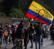 La represión y disturbios en Colombia ya dejaron 24 muertos.