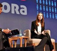 Vidal abrió el Coloquio de IDEA.
