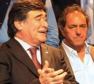 Scioli y Zannini respaldarán la candidatura a Gobernador de La Rioja de Sergio Casas.