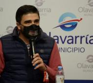 Los casos en Olavarría aumentaron casi un 17% en 48 horas.