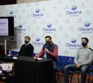 Sin nuevos casos en Olavarría en las últimas 48 horas.