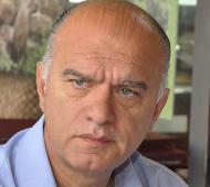 El Intendente Grindetti cuestionado por promover supuestamente el corte de boleta en Lanús.
