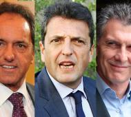 Los presidenciables llegan a Salta para hacerse fuertes en la primer prueba electoral del año.