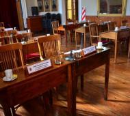 En el Concejo de Patagones no hay grieta a la hora de reclamar exenciones impositivas.