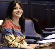 Soledad Alonso, legisladora bonaerense por el Frente de Todos.