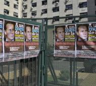 La marcha de silencio al cumplirse un mes de la muerte del Fiscal Nisman tendrá lugar este miércoles desde las 18.00 en todo el país.