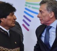 Gravísima denuncia contra Mauricio Macri.