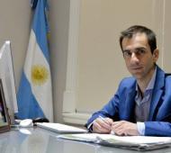 Petrecca fue denunciado por un dirigente de su propia coalición.