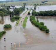 Más de 15 municipios elevaron el pedido para declarar la emergencia.