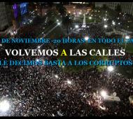 """Organizan nuevo """"cacerolazo"""" contra el Gobierno Nacional."""