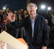 Tabaré vuelve a la Presidencia de Uruguay.