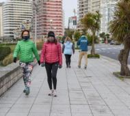 Mar del Plata tuvo este miércoles 325 nuevos casos, una de las cifras más altas del día en la Provincia.