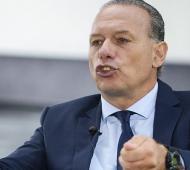 Revuelo en la Segunda por la lista de Berni que competirá en internas contra la de los intendentes del FdT.
