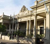 HCD de San Isidro.