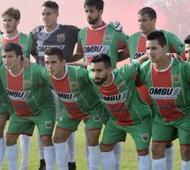 El equipo que ascendió a la segunda categoría del fútbol nacional.