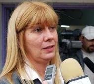 Velazquez presentó la renuncia pero no se la aceptaron por lo que irá a juicio. Foto: Pilar Diario