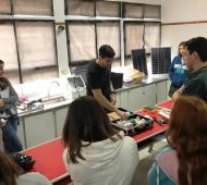 La Provincia lanzó proyecto #35 para promover el uso de tecnologías en el aula