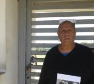 El hombre reclama 250 bolsas de harina. Foto: El Popular