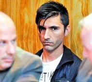 Nicolás Gómez fue condenado por el asesinato de Natalia Di Gallo.