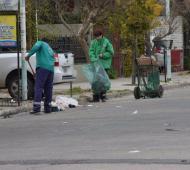 Pidieron explicaciones por el servicio de recolección de basura y barrido. Foto: Infoeme