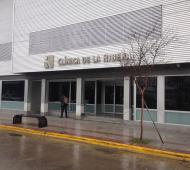 Denuncian a falsa partera que atendía desde 2012 en la clínica La Ribera. Foto: Prensa