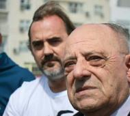 El jefe comunal propuso nuevos candidatos para Osse. Foto: Prensa