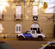 Foto: Cronica Local.