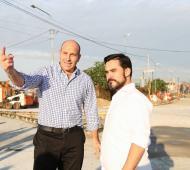 Fragueiro se pasó a Cambiemos para acompañar a Molina.