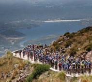 El Tour de San Luis comenzará el 18 de enero.