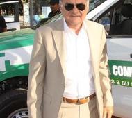 Julio Pereyra, Intendente de Florencio Varela.
