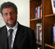 Juez Luis Arias.