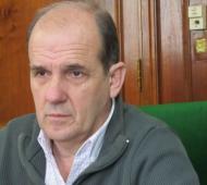 """Zurro afirmó que """"aún"""" no está resuelto el candidato a intendente. Foto: Prensa"""