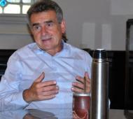 Rossi brindará una charla en Lomas de Zamora. Foto: Actor Político