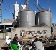 En Criave redujeron las jornadas laborales para evitar despidos. Foto: DIB
