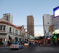 La iniciativa de rebajas estará vigente en los comercios del centro juninense. Foto: Prensa