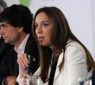 La Cámara Textil de General Pueyrredón se mostró a favor de las medidas anunciadas por Vidal. Foto: Prensa