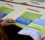 """La evaluación """"Aprender"""" fue un éxito según la cartera educativa bonaerense."""